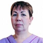 Брилева Ольга Вячеславовна, невролог