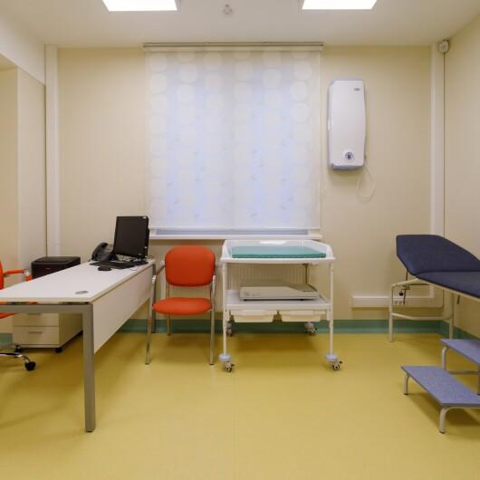 Клиника Скандинавия на Московском 73, фото №2