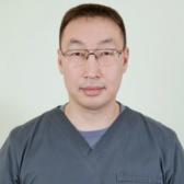 Мункуев Сергей Сергеевич, рентгенолог