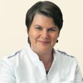 Волгина Марина Анатольевна, рентгенолог