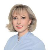Плужникова Мария Мариусовна, стоматолог-терапевт
