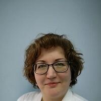 Короткова Ольга Борисовна, педиатр