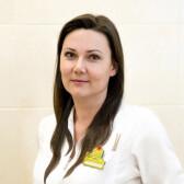 Логинова Наталья Александровна, венеролог