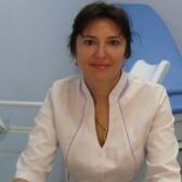 Федорова Юлия Владленовна, гинеколог