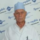 Хурнин Владимир Николаевич, онколог