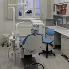 Центр косметологии и стоматологии Палкинъ на Бармалеева