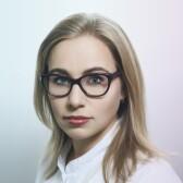 Любарова Мария Сергеевна, стоматолог-терапевт