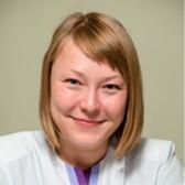 Галлямова Маргарита Равильевна, терапевт