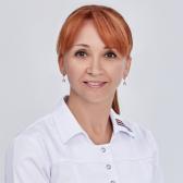 Горина (Владимирова) Марина Владимировна, косметолог