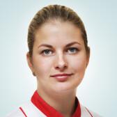 Ганзя (Гордиенко) Ксения Леонидовна, ортодонт