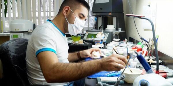 Стоматология «Медина»