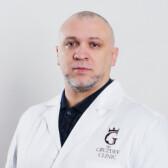 Калатурский Максим Николаевич, сосудистый хирург