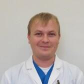 Полехин Алексей Сергеевич, хирург