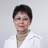 Биктимирова А. А., кардиолог