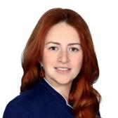 Сим Елена Ильинична, детский стоматолог