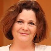 Васильева Елена Ивановна, кардиолог