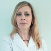 Перцовская Ольга Геннадьевна, стоматолог-терапевт
