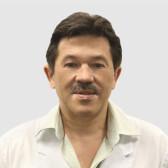 Гальперин Евгений Вадимович, врач УЗД