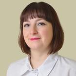 Лесюкова Виктория Николаевна, эндокринолог