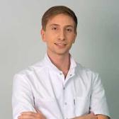 Хатагов Алан Тамерланович, стоматолог-терапевт