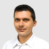 Горев Виталий Владимирович, анестезиолог