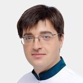 Никитченко Сергей Викторович, стоматолог-ортопед