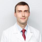 Троцюк Сергей Петрович, терапевт