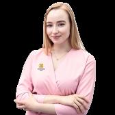 Попова Лидия Станиславовна, детский стоматолог