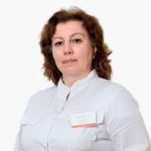 Панькова Виктория Геннадьевна, подиатр