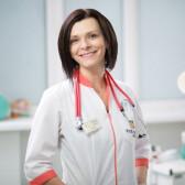 Караваева Елена Юрьевна, педиатр