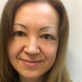 Гильфанова Эльвина Азатовна, пульмонолог