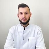 Асадуллин Адель Наилевич, педиатр