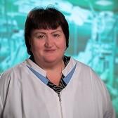 Яковенко Ирина Анатольевна, рентгенолог