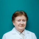 Цибулькина Вера Николаевна, аллерголог