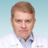 Белов Владимир Владимирович, психолог