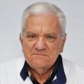 Дроздов Сергей Александрович, хирург