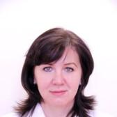 Лебедева Наталья Ивановна, терапевт