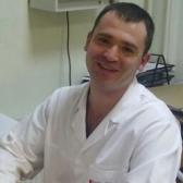 Роминский Сергей Петрович, нейрохирург