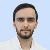 Магомедов Ислам Анварович, стоматолог-хирург