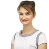 Шапиро Марина Ивановна, ЛОР