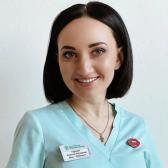 Горохова Наталья Николаевна, стоматолог-терапевт