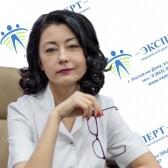 Можаева Наталья Николаевна, рентгенолог