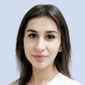 Алекберова Туркан Адхамовна, детский стоматолог