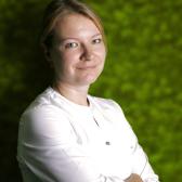 Петрунина Елена Леонидовна, невролог
