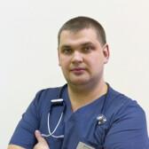 Мордвин Павел Алексеевич, хирург