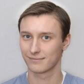 Живица Евгений Сергеевич, остеопат