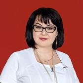 Криштопина Наталья Алексеевна, невролог