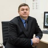 Фокин Владимир Александрович, рентгенолог