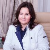 Мокрышева Наталья Георгиевна, эндокринолог