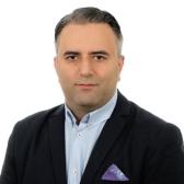 Назарян Георгий Адольфович, хирург